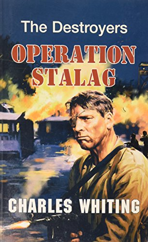 Operation Stalag (Dales Mystery) (1842622846) by Charles Whiting