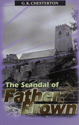 9781842623251: The Scandal of Father Brown (Dales Mystery)