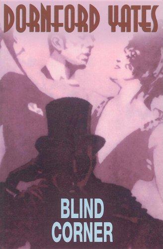 9781842623268: Blind Corner (Dales Mystery)