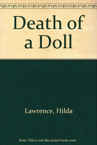 9781842624999: Death of a Doll