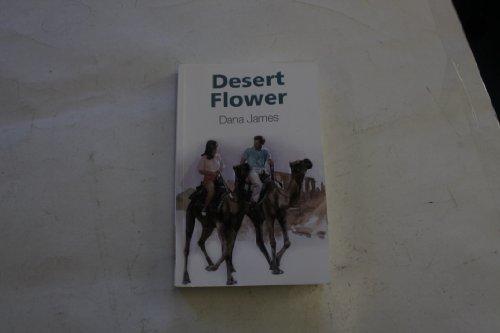 Desert Flower (Dales Romance): James, Dana