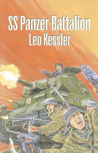 9781842625033: Ss Panzer Battalion