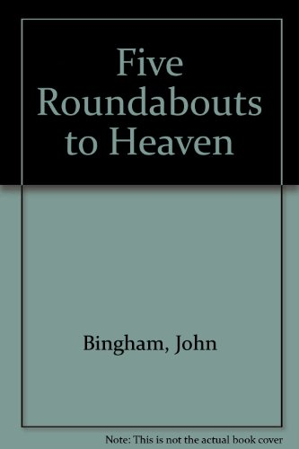 9781842625132: Five Roundabouts to Heaven