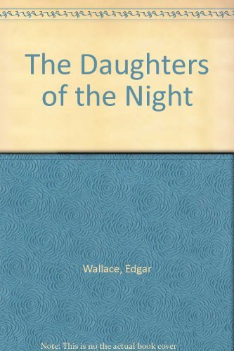9781842625422: The Daughters of the Night