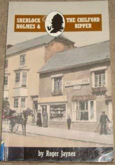 9781842625460: Sherlock Holmes & the Chilford Ripper