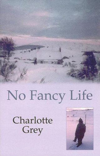 9781842625927: No Fancy Life (Dales (Large Print))