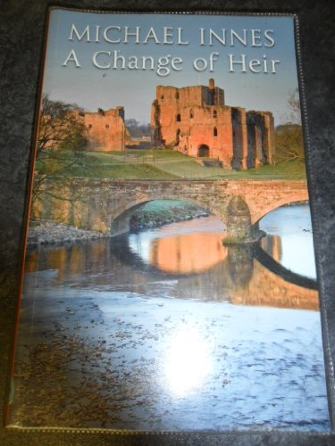 9781842626306: A Change of Heir