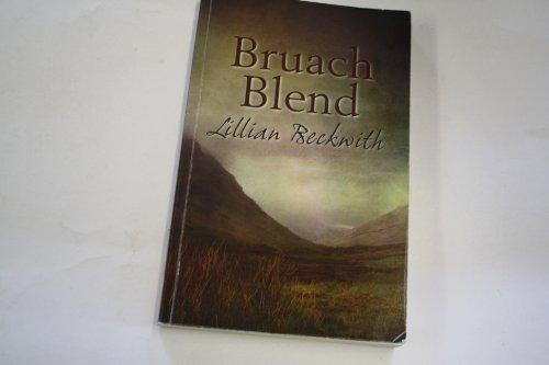 9781842627525: Bruach Blend