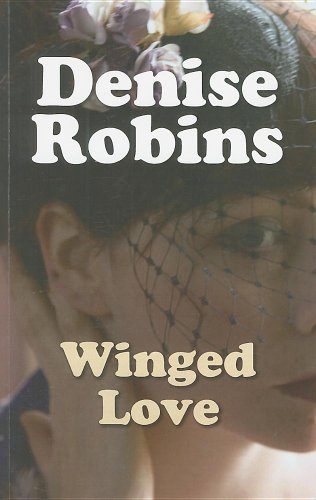 9781842628133: Winged Love (Dales Romance)