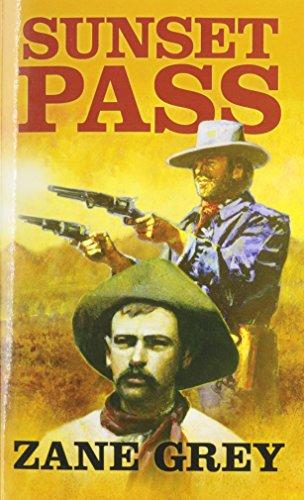 9781842629314: Sunset Pass