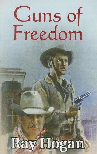 9781842629345: Guns Of Freedom