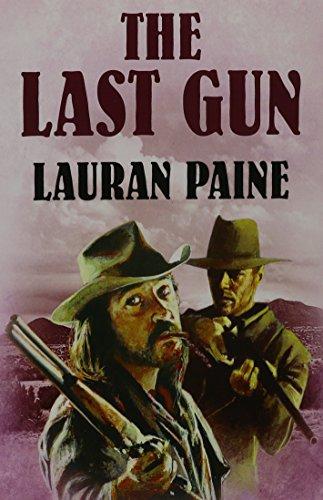 9781842629406: The Last Gun