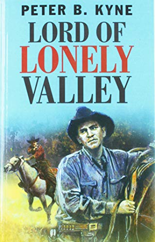 9781842629451: Lord Of Lonely Valley