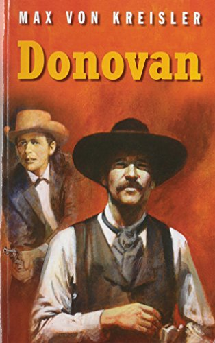 Donovan: Max Von Kreisler