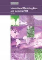 International Marketing Data and Statistics: Euromonitor International