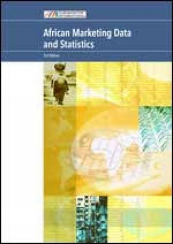 African Marketing Data and Statistics (African Marketing Data & Statistics): Euromonitor ...