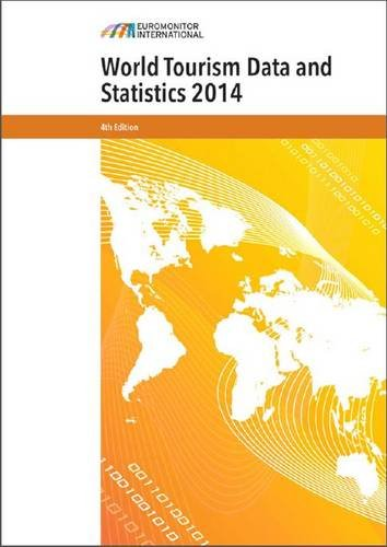 9781842646205: World Tourism Data and Statistics 2014 (Who Goes Where)