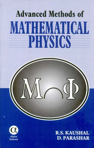 9781842650172: Advanced Methods of Mathematical Physics
