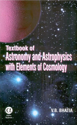 9781842650219: Textbook of Astronomy And Astrophysics With Elements of Cosmology