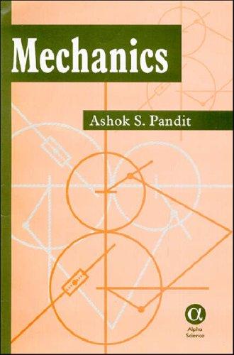 9781842650455: Mechanics