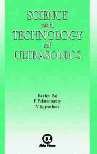 9781842650660: Science and Technology of Ultrasonics