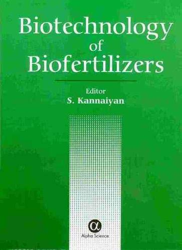 9781842650998: Biotechnology of Biofertilizers