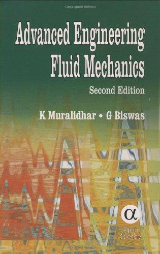 9781842651346: Advanced Engineering Fluid Mechanics, Second Edition