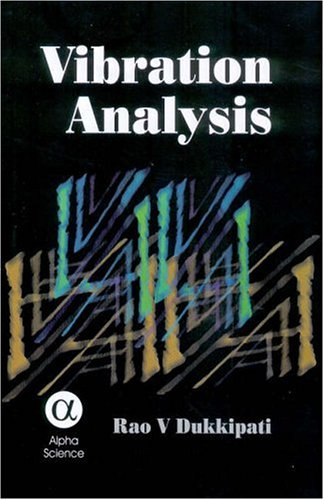9781842651681: Vibration Analysis