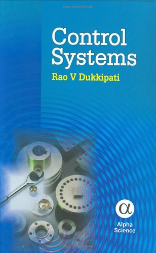 9781842651797: Control Systems