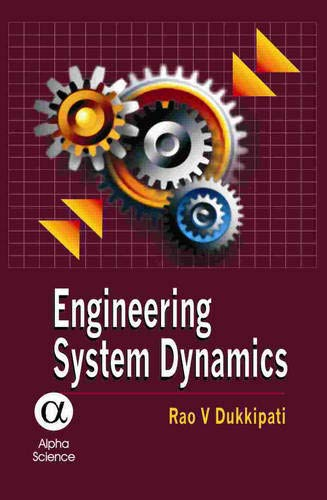 9781842651834: Engineering System Dynamics