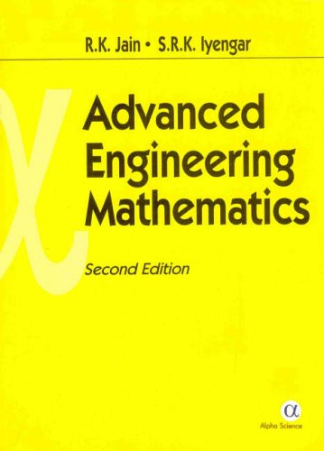 9781842651858: Advanced Engineering Mathematics