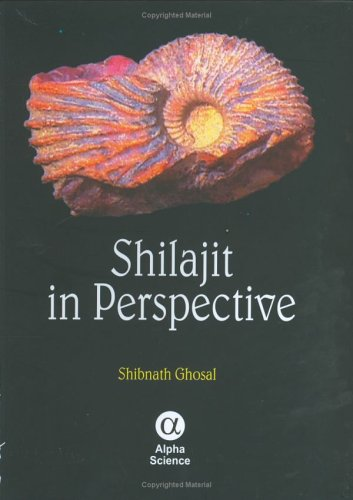 9781842653135: Shilajit in Perspective