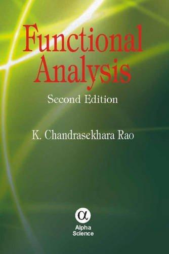 9781842653395: Functional Analysis