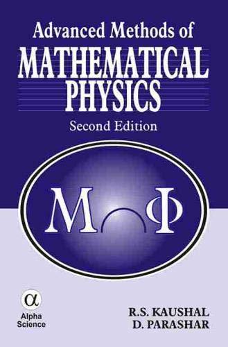 9781842654095: Advanced Methods of Mathematical Physics