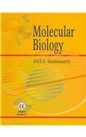 Molecular Biology: V. S. S.