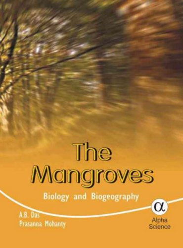 9781842654330: Mangroves: Biology and Biogeography