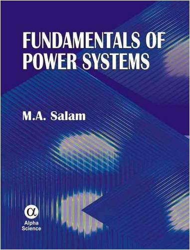 9781842655191: Fundamentals of Power Systems (Marpsa Series in Power and Energy Systems)