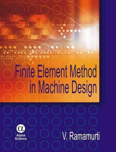 9781842655214: Finite Element Method in Machine Design