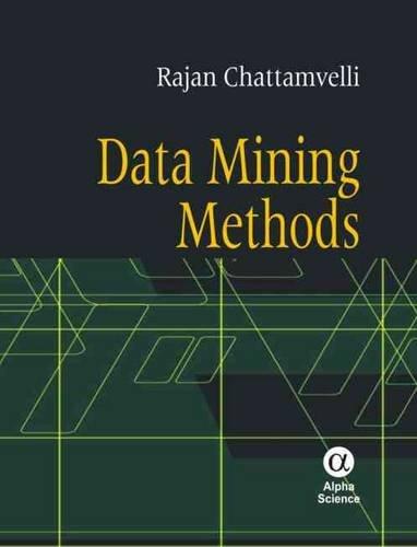 9781842655238: Data Mining Methods