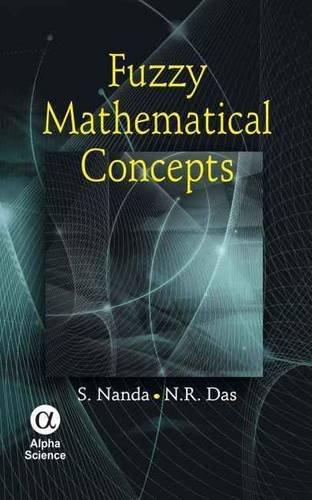 9781842655801: Fuzzy Mathematical Concepts