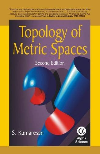 9781842655832: Topology of Metric Spaces, Second Edition