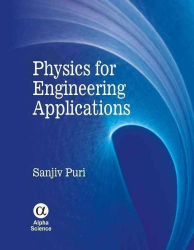 9781842656013: Physics for Engineering Applications