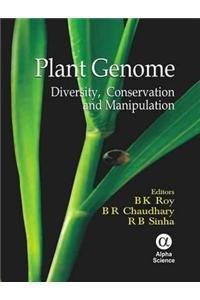 9781842656693: Plant Genome
