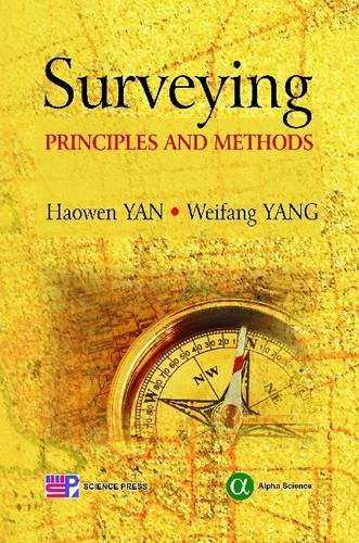 9781842657201: Surveying: Principles and Methods