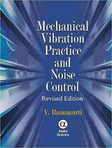 9781842657522: Mechanical Vibration Practice and Noise Control