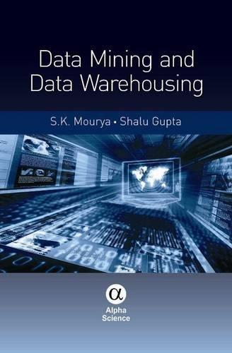 9781842657577: Data Mining and Data Warehousing
