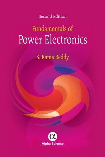 Fundamentals of Power Electronics (Hardback): S.Rama Reddy