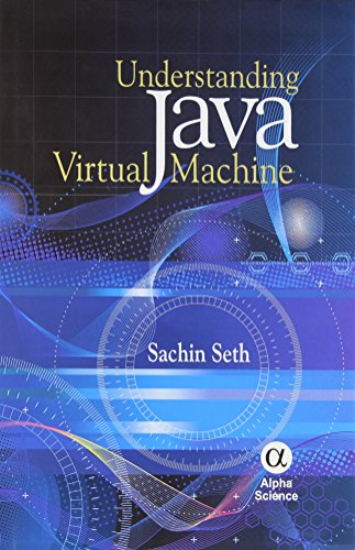 9781842658154: Understanding Java Virtual Machine