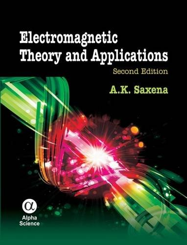 9781842658383: Electromagnetic Theory and Applications