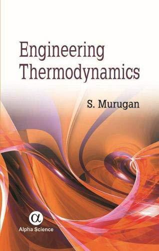 9781842658437: Engineering Thermodynamics